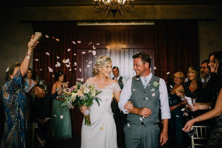 emma and scott wedding